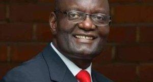 Emmanuel Jime, All Progressives Congress, APC, Governorship Candidate Benue State