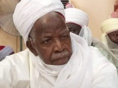 Late Justice Mamman Nasir, former President of the Court of Appeal