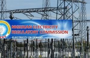 Nigerian Electricity Regulatory Commission, NERC