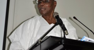 Ango Abdullahi, Chairman And Convener Northern Elders Forum