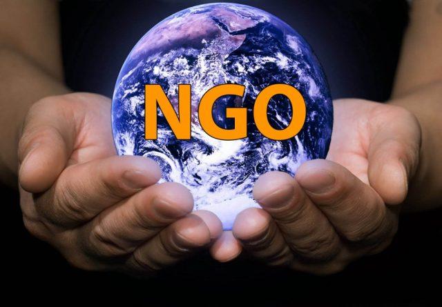 Non-Governmental Organisation, NGO