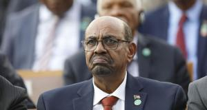 Omar Al Bashir, Former Leader Sudan