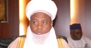Sa'ad Abubakar, Sultan Of Sokoto