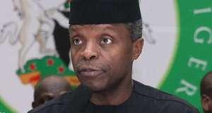 Osinbajo, Vice President