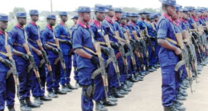 Nigerian Security and Civil Defence Corps