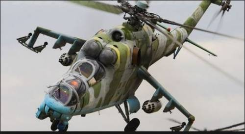NAF Jets Bomb Insurgents Commanders During Meeting In Sambisa