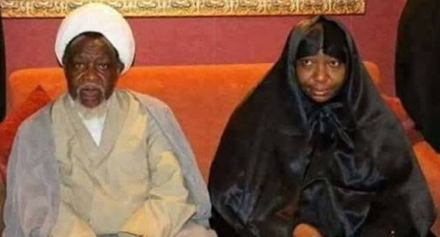 El-Zakzaky, Wife Set To Travel To India