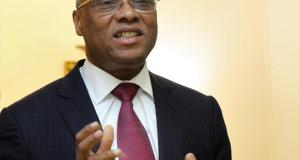 Jean-Claude Kassi Brou, President OfECOWAS