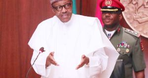 President Buhari Says FG Invests N1.3trn On Sector