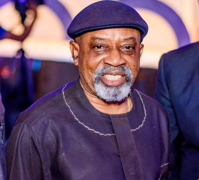 Chris Ngige, Minister Of Labour And Employment