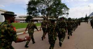 Buratai Tasks Soldiers On Mental, Physical Fitness