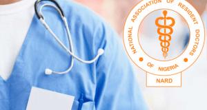 Nigeria Association Of Resident Doctors, NARD