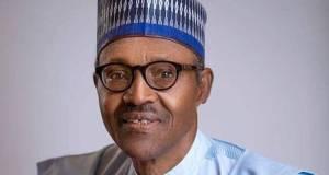 President Mhammadu Buhari