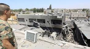 Libya Airstrikes