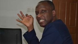 Laolu Akande