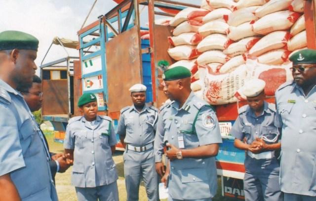 Smuggling: Buhari Says Borders Closure Yielding Positive Results