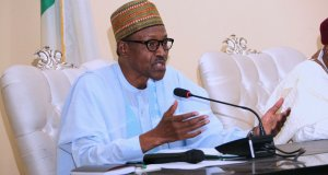 Anti-Graft Fight: Buhari Meets Members Of Advisory C'ttee