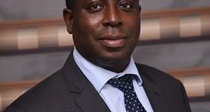 Olusola Teniola, President Association Of Telecommunications Companies Of Nigeria, ATCON