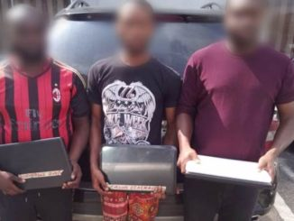 Cybercrime: EFCC Cracks Fraud Syndicate, Arrests 4