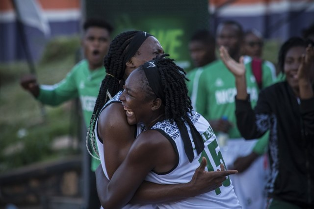Baskertball: Team Nigeria Clinch Under-18 FIBA 3x3 Afcon Bronze In Uganda