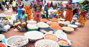 Northeast: Organisation Says 2.6 Million Nigerians Face Food Insecurity