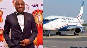 $44.9m Wire Deals: EFCC Special Panel To Investigate Air Peace Boss Onyema