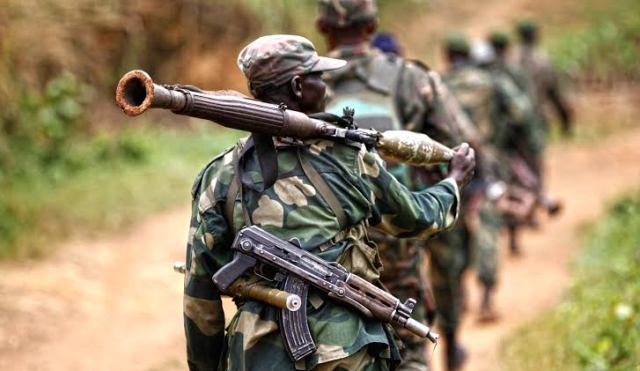 Congo: Army Kills Splinter Hutu Militia Group Leader