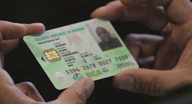 NIN: NIMC Working Towards Enrolling All Nigerians In 5 Years-DG
