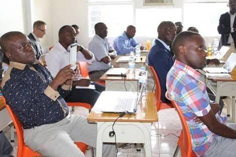 UBEC Trains Officers On New ICT-Based Procedures, Strategies