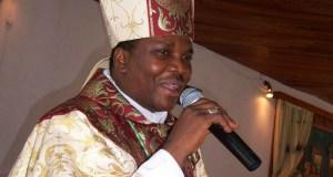 Emmanuel Badejo, Bishop Catholic Diocese Oyo State
