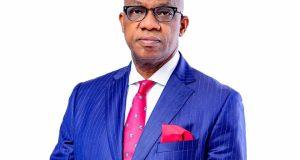 Abiodun Fakeke , Chairman, House Committee On Finance