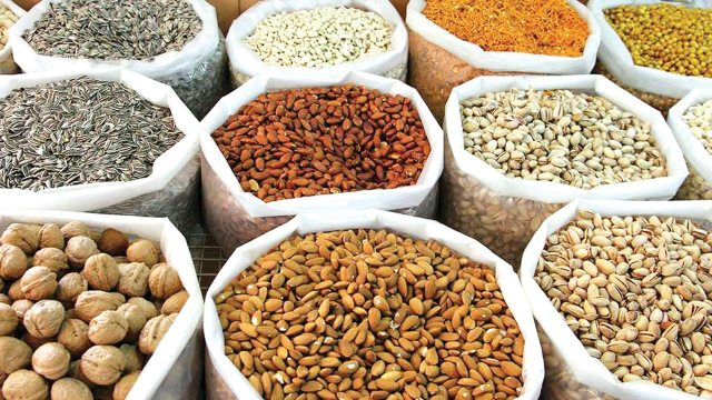 Food Security: Agric Minister Excited As Strategic Grains Reserve Improves