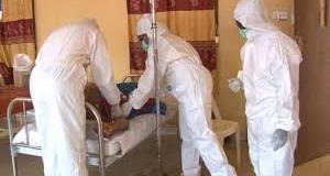Lassa fever: Centre Says Death Toll Reaches 144