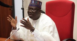 Covid-19: Nigeria Will Overcome Difficulties - Lawan