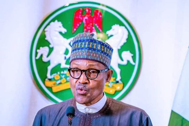 Easter Message: Imbibe And Live The Values Of Christ, Buhari Tells Christians