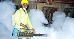 COVID-19: Kano State Govt Fumigates 5 Places