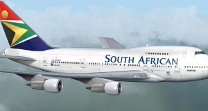 Covid-19: 136 South Africans Evacuated From Nigeria