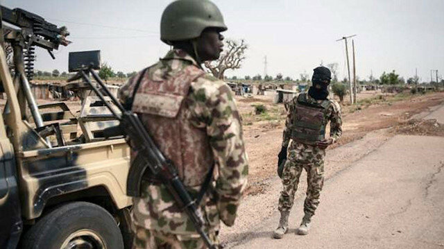Military Kills 19 Boko Haram Terrorists In Lake Chad