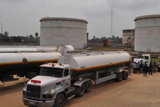 Fuel Importation: DAPPMAN Says Less Than 30% Of Depots Operating