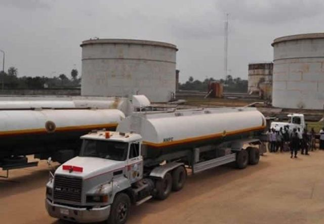 Fuel Importation: DAPPMAN Says Less Than 30% Of Depots Operating