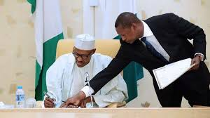 Why Buhari Issues Executive Orders — Malami