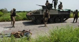 Troops Kill 20 Insurgents In Borno