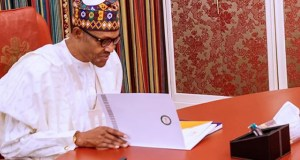 PTF Submits 4th Interim Report To President Buhari