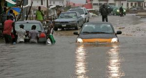 Flood Destroys 100 Houses, Displaces 300 Persons In Akwa-Ibom