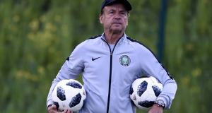 I Have Unfinished Business With Super Eagles – Gernot Rohr