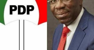 Obaseki's Defection To PDP, A Not A Good Move