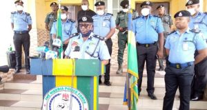 Abuja Begins Community Policing