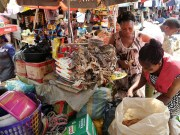 Rise In Price of Foods Is Alarming - Nigeria Cried Out