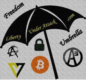 freedom umbrella second edition