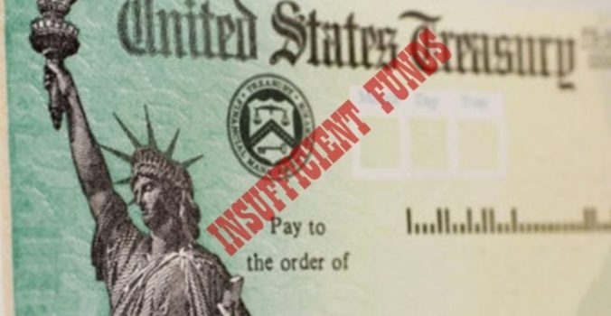Reminder: 16-year countdown clock to Social Security benefits cut